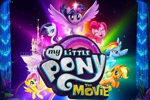 Moj mali poni: Film (My Little Pony: The Movie)