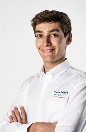 Mladi Britanec bo dirkal za Williams