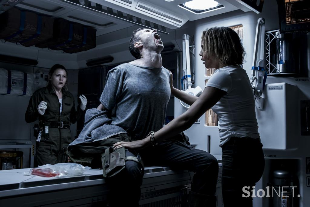 HD ≡ Aliens le retour en Streaming - Film Complet