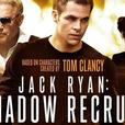 Agent Ryan (Jack Ryan: Shadow Recruit)