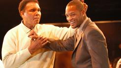 Muhammad Ali, Will Smith