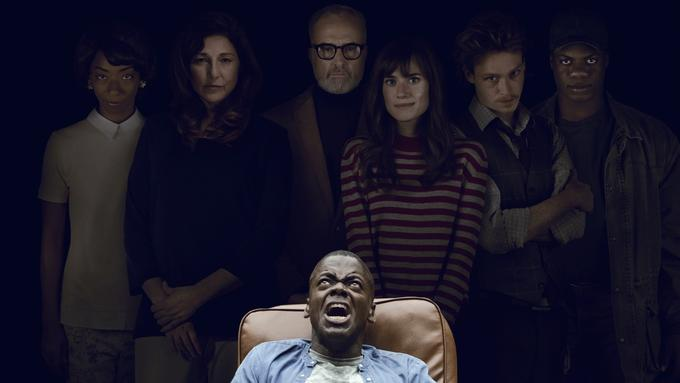 Get Out © 2017 Universal Pictures. All Rights Reserved.