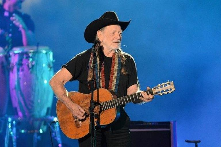 Willie Nelson v bolnišnici