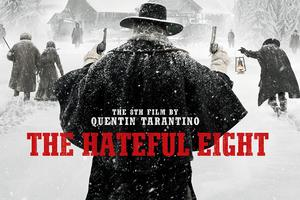 Podlih osem (The Hateful Eight)