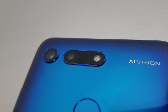 a52d28663893c5f9fc41 honor view 20 - Uma novidade que mais smartphones terão: O que o ToF traz? - Siol.safe