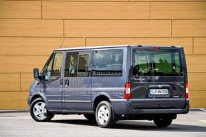 Ford tourneo 2,2 TDCi