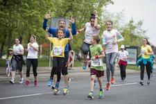 Wings For Life World Run že s 1. 10. odpira prijave