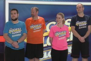 Dobili smo finaliste šova The Biggest Loser Slovenija #video