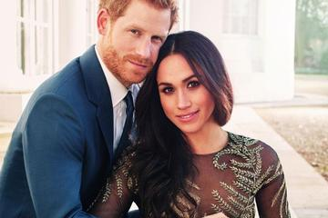 Kako bosta princ Harry in Meghan Markle dahnila da