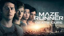 Labirint: Zaton (Maze Runner: The Death Cure)