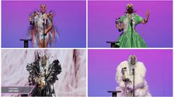 Lady Gaga MTV VMA