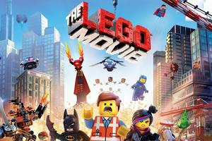 LEGO film (The Lego Movie)