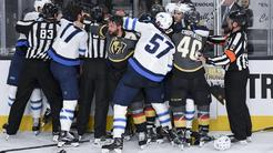 Vegas Golden Knights vs. Winnipeg Jets NHL