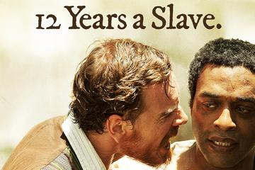 12 let suženj (12 Years a Slave)