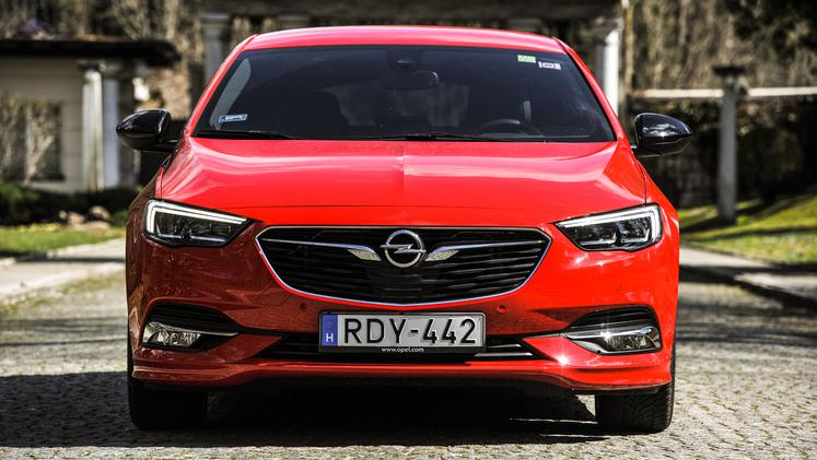 Opel insignia 1.6 turbo exclusive