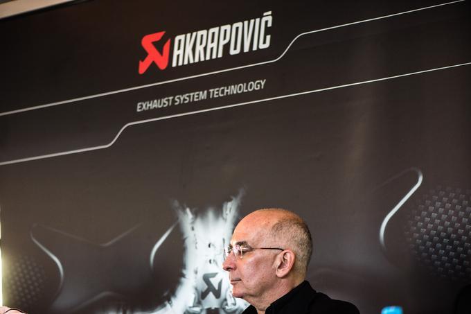 Igor Akrapovič