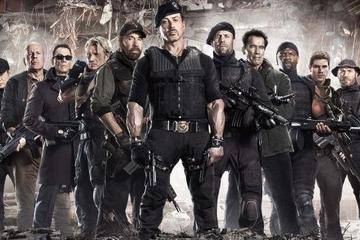 Plačanci 2 (The Expendables 2)