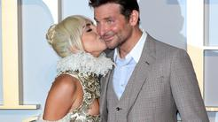 Bradley Cooper in Lady Gaga