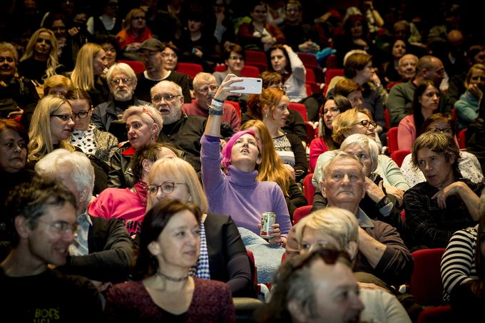Premiere of the Deleted Film, Judith Frankovich Brad, Miha Mazzini, Marusha Meyer, Marko Mandic, Sebastian Kavatsa, Yerney Kogovshek, Yerney Shugman, Pia Zemchats