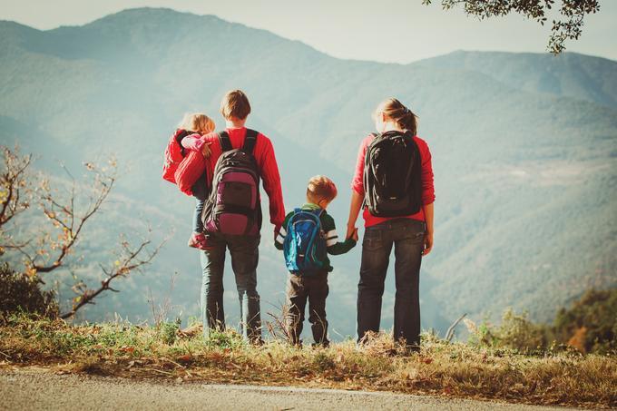 Zadovoljstvo zaposlenih zaradi krajšega delovnika je težko ovrednotiti s številkami. Kakovostno preživljanje prostega časa z družino je le eno izmed velikih zadovoljstev.