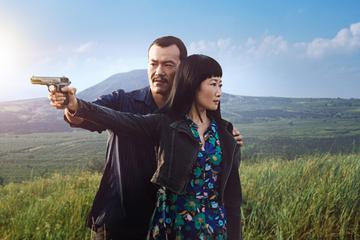 Pepel je snežno bel (Jiang hu er nv/Ash Is Purest White)