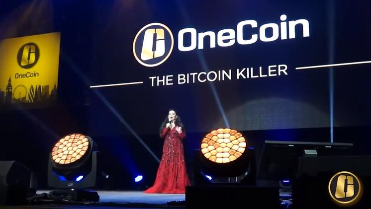 Onecoin Ruja