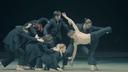 Slovenski plesalci nastopili v videospotu svetovno znane skupine #video
