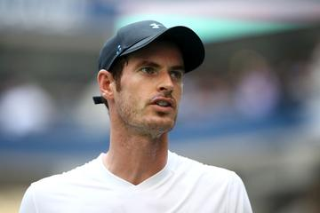 Andy Murray ne bo hitel, cilj je sezona 2019