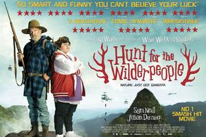 Lov na divjaka (Hunt for the Wilderpeople)
