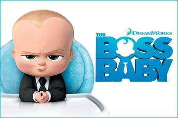 Mali šef (The Boss Baby)