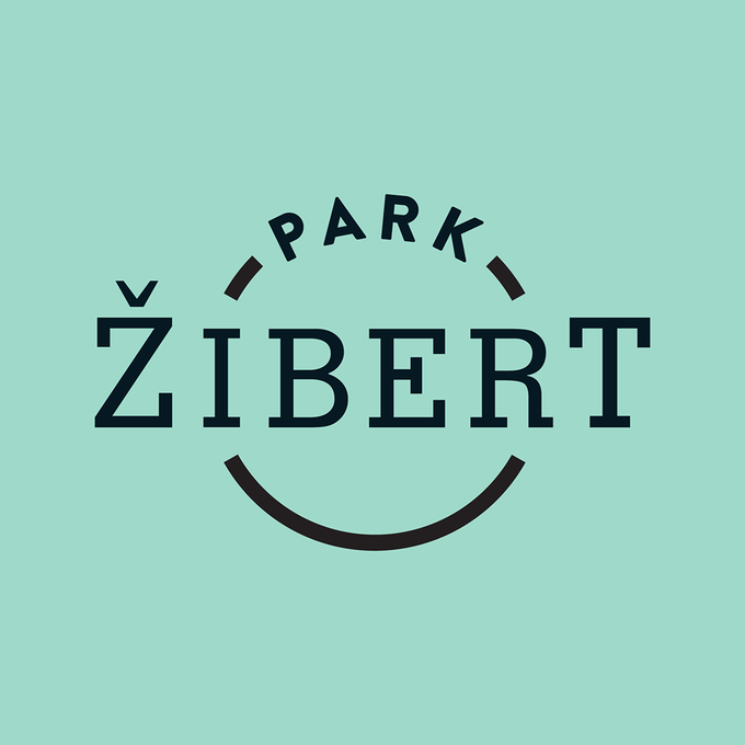 Žibert logo