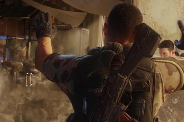 Call of Duty Black Ops III: Ko vojak postane orožje