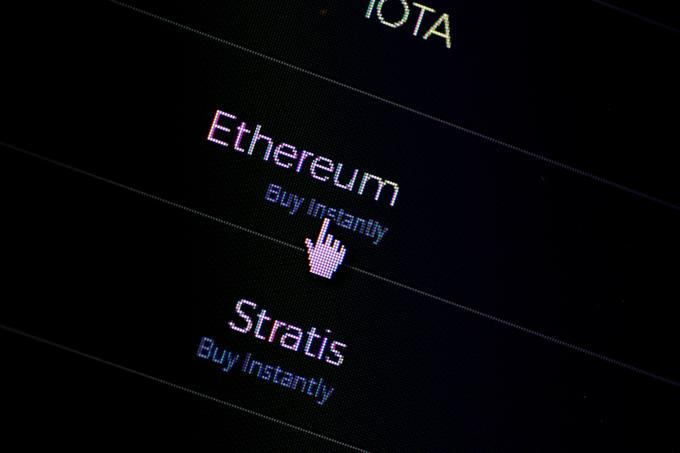 For example, the cost of the crypt-ether (or etheric), for example, is 635 euros last May, and today it is about 210 euros. But this is still a 30% increase in just one week, as the aether was just seven days ago at just 160 euros.