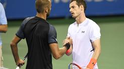 Andy Murray Marius Copil