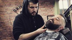 Barber Room by Edis