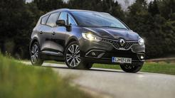 Renault grand scenic 1.3 energy TCe