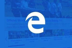 Edge, Microsoftov napad na Chrome in Firefox