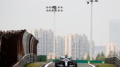 Kitajska F1