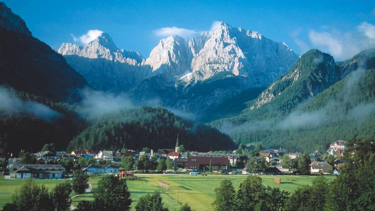 Kranjska gora Hit Alpinea