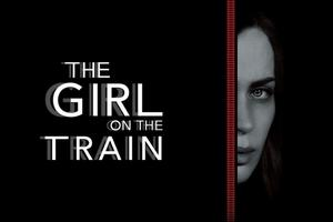 Dekle na vlaku (The Girl on the Train)