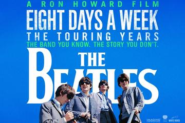 The Beatles: Osem dni na teden (The Beatles: Eight Days a Week)