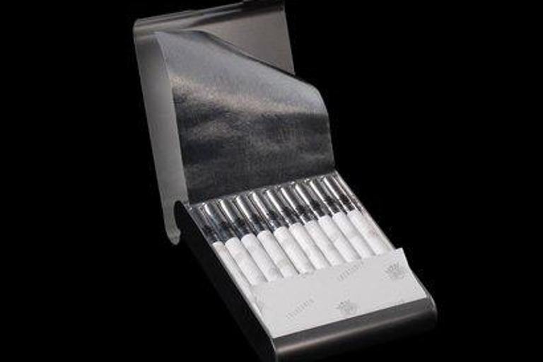 0ce9cb8e87809 Na hrvaškem trgu so se pred kratkim pojavile najdražje cigarete na svetu