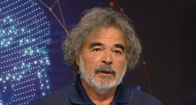 Mikrobiolog in ekolog Gorazd Pretnar