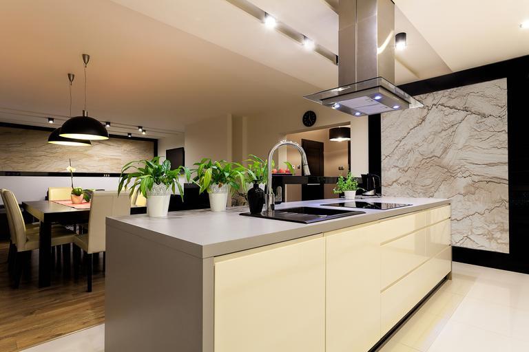 Kako izbrati najpomembnej e naprave v kuhinji - B v cucine poncarale ...