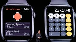 Apple Watch, pametna ura