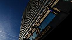 Sheraton, hotel