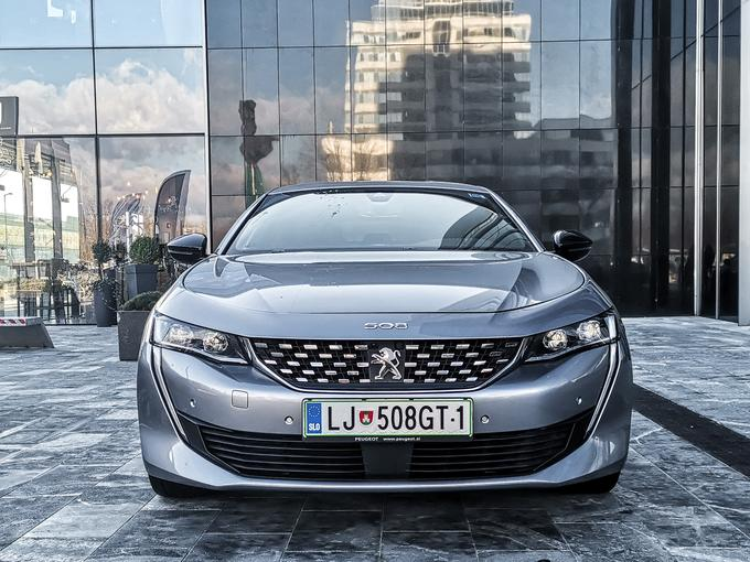 On Slovenian roads this year, of course, much attention will be paid to the new 508.