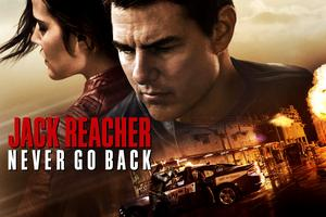 Jack Reacher: Nikoli se ne vrni (Jack Reacher: Never Go Back)