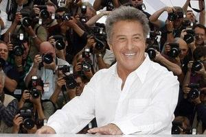 Dustin Hoffman tudi v Little Fockers