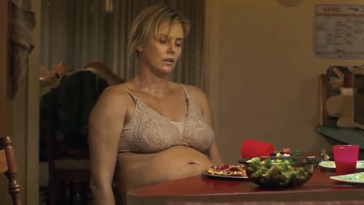 Charlize Theron, Tully